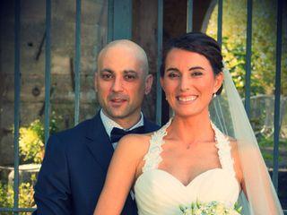 Le mariage de Nadège et Sébastien 2