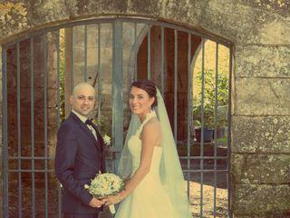 Le mariage de Nadège et Sébastien 3