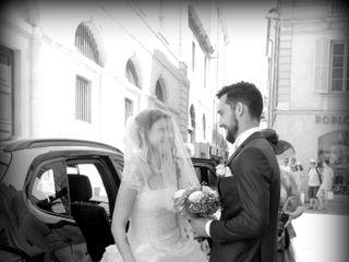 Le mariage de Elodie et Sébastien 3