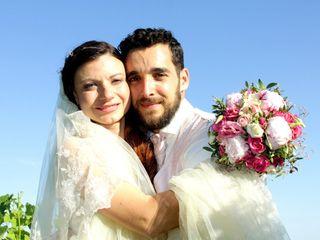Le mariage de Elodie et Sébastien