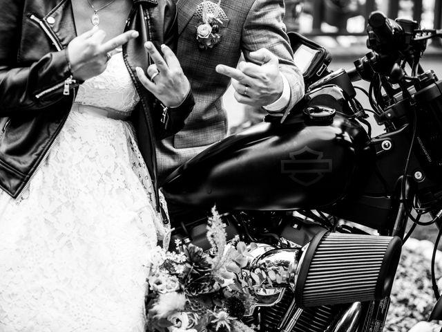 Le mariage de Julien et Anne à Brie-Comte-Robert, Seine-et-Marne 15