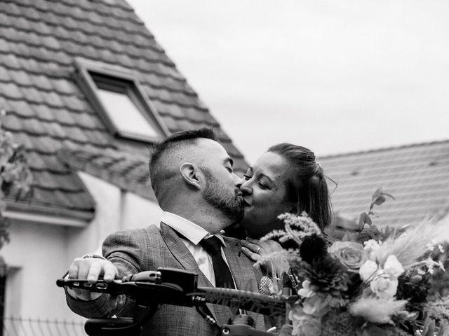 Le mariage de Julien et Anne à Brie-Comte-Robert, Seine-et-Marne 17