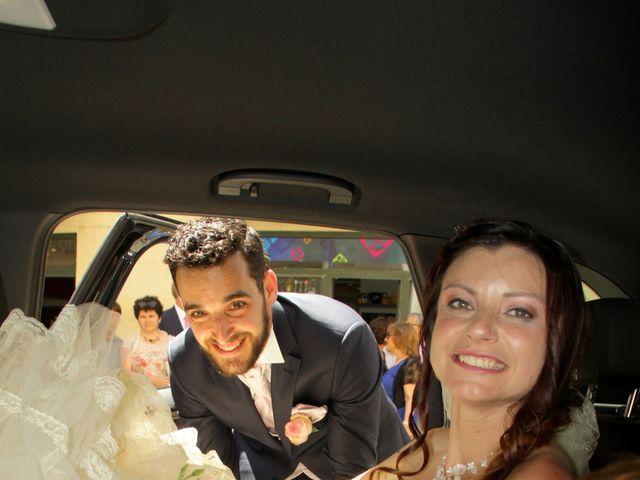 Le mariage de Sébastien et Elodie à Nîmes, Gard 19