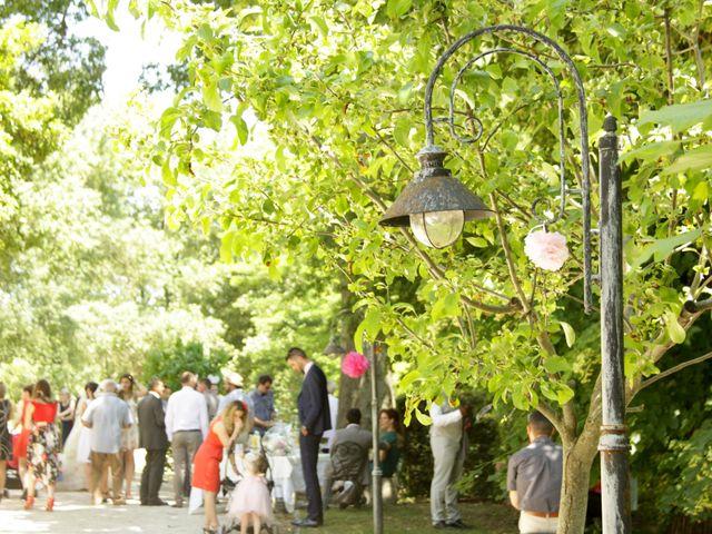 Le mariage de Sébastien et Elodie à Nîmes, Gard 21