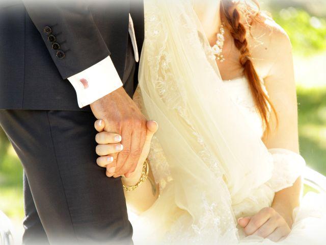 Le mariage de Sébastien et Elodie à Nîmes, Gard 2