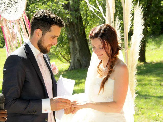 Le mariage de Sébastien et Elodie à Nîmes, Gard 37