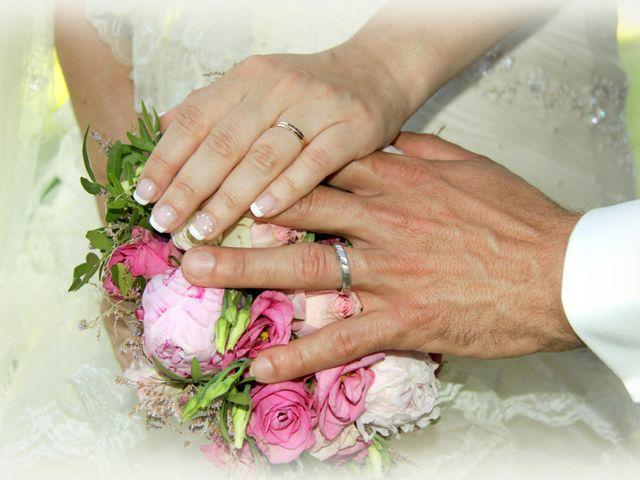 Le mariage de Sébastien et Elodie à Nîmes, Gard 58