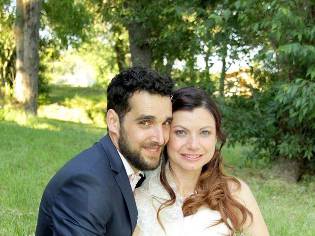 Le mariage de Sébastien et Elodie à Nîmes, Gard 59