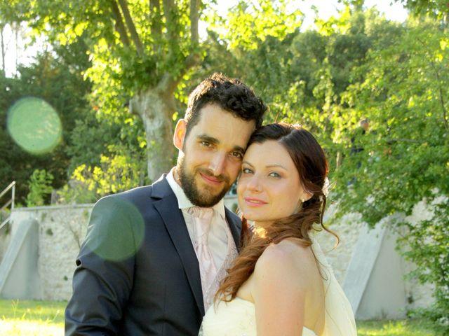 Le mariage de Sébastien et Elodie à Nîmes, Gard 60
