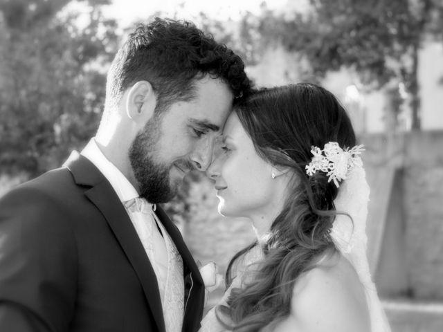 Le mariage de Sébastien et Elodie à Nîmes, Gard 61