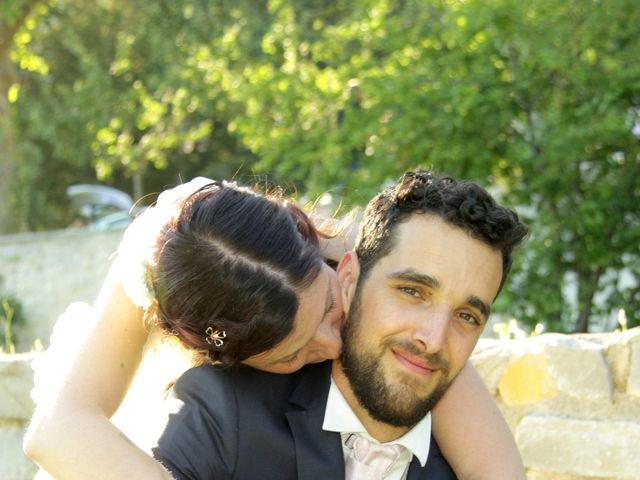 Le mariage de Sébastien et Elodie à Nîmes, Gard 62