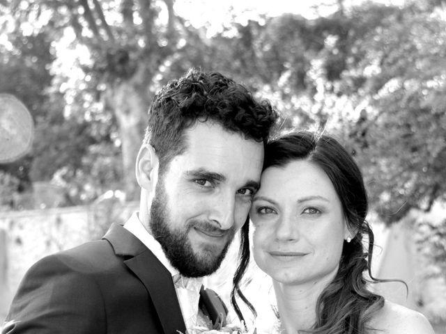 Le mariage de Sébastien et Elodie à Nîmes, Gard 63