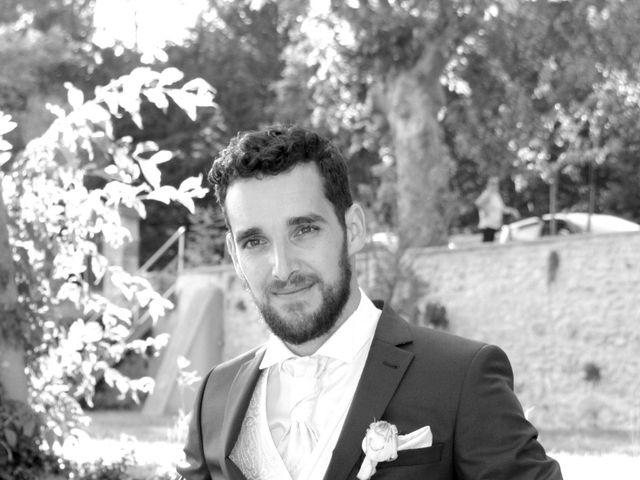 Le mariage de Sébastien et Elodie à Nîmes, Gard 66
