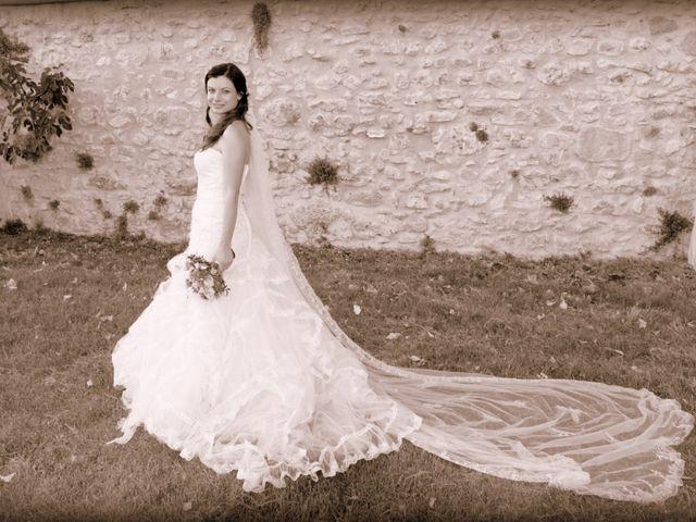Le mariage de Sébastien et Elodie à Nîmes, Gard 68
