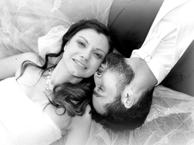 Le mariage de Sébastien et Elodie à Nîmes, Gard 71