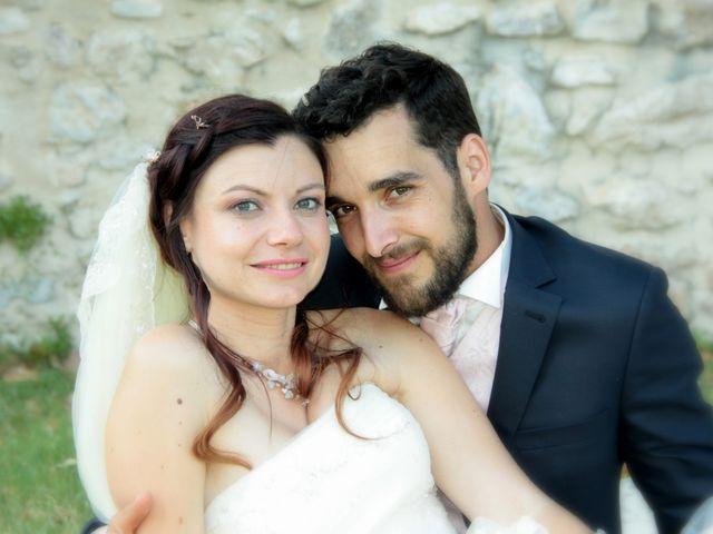 Le mariage de Sébastien et Elodie à Nîmes, Gard 73
