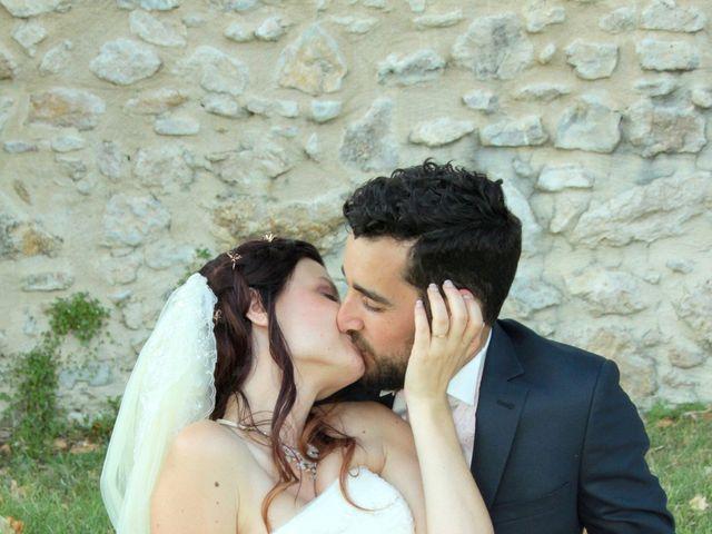 Le mariage de Sébastien et Elodie à Nîmes, Gard 75