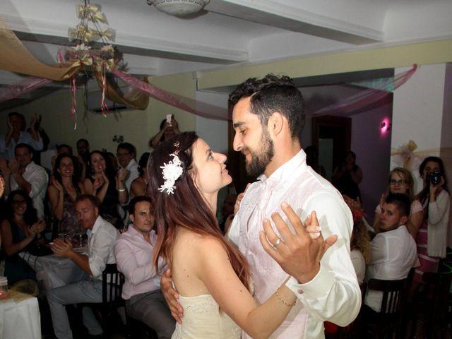 Le mariage de Sébastien et Elodie à Nîmes, Gard 85