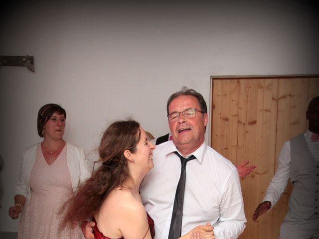 Le mariage de Sébastien et Elodie à Nîmes, Gard 91