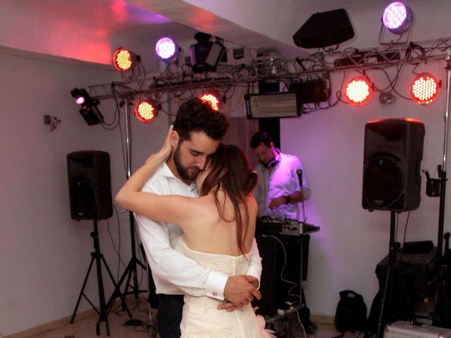 Le mariage de Sébastien et Elodie à Nîmes, Gard 96