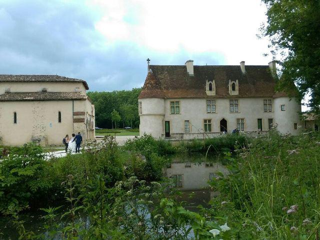 Le mariage de Benoit et Delphine à Gradignan, Gironde 1