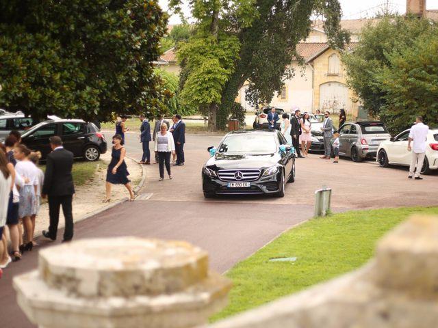 Le mariage de Benoit et Delphine à Gradignan, Gironde 2