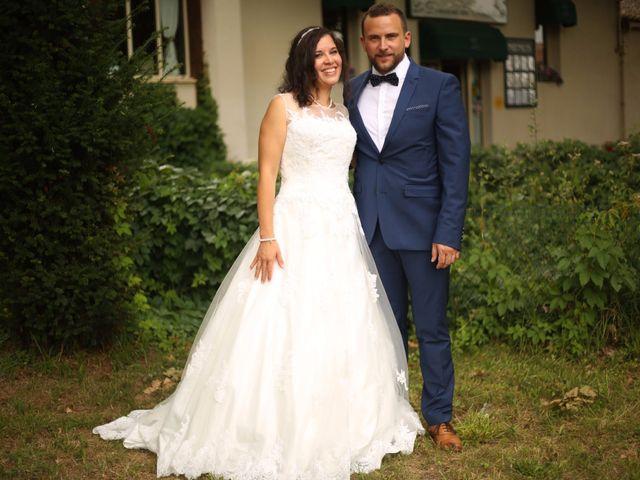 Le mariage de Benoit et Delphine à Gradignan, Gironde 10