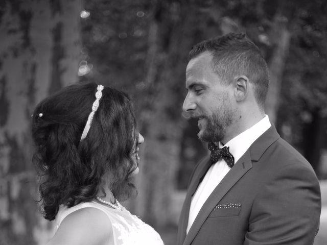 Le mariage de Benoit et Delphine à Gradignan, Gironde 20