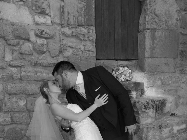 Le mariage de Florian et Noemie à Morières-lès-Avignon, Vaucluse 14