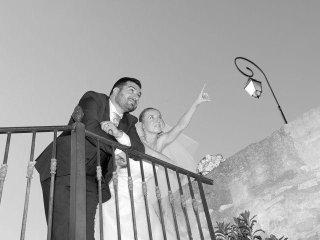 Le mariage de Florian et Noemie à Morières-lès-Avignon, Vaucluse 16