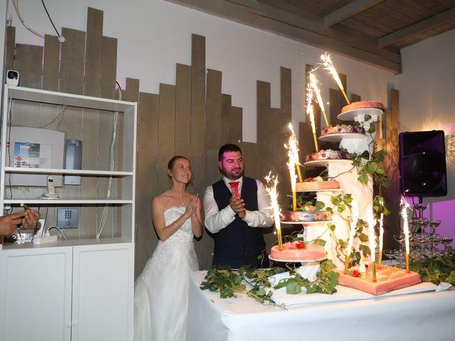 Le mariage de Florian et Noemie à Morières-lès-Avignon, Vaucluse 22
