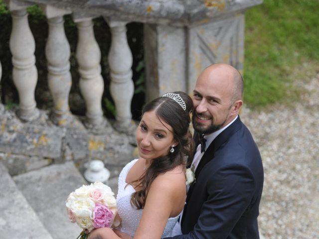 Le mariage de Julien et Angie à Brantôme, Dordogne 34