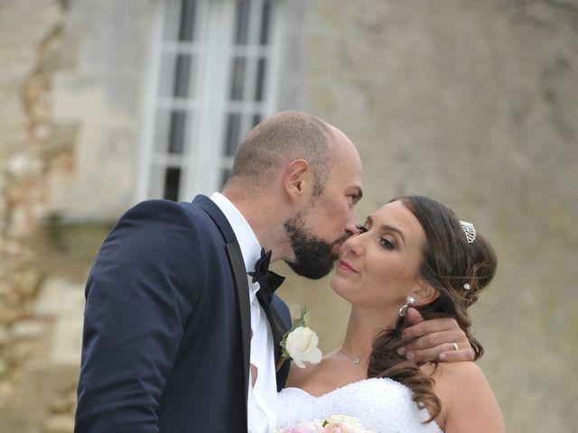Le mariage de Julien et Angie à Brantôme, Dordogne 36