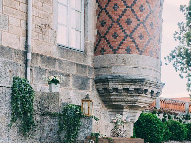 Le mariage de César et Pauline à Marols, Loire 33