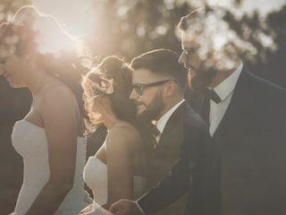 Le mariage de Jessyca et Charly
