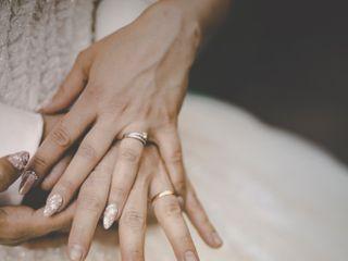 Le mariage de Jessyca et Charly 3
