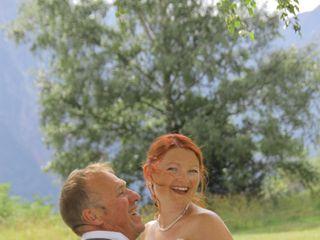 Le mariage de Zelpah et Laurent 3
