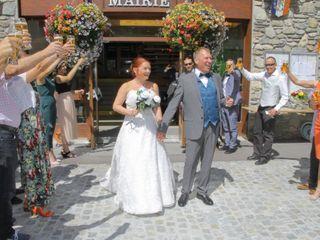 Le mariage de Zelpah et Laurent