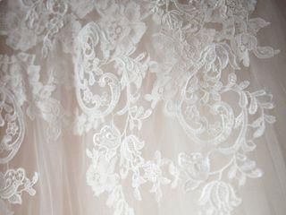 Le mariage de Morgane et Dimitri 2