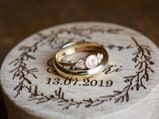 Le mariage de Morgane et Dimitri 3