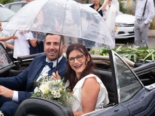Le mariage de Christel et Joss 3