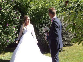 Le mariage de Magalie et Sam 2