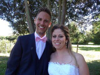 Le mariage de Magalie et Sam 3