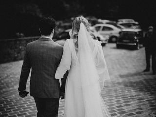 Le mariage de Anne et Louis