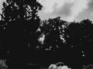 Le mariage de Anne et Louis 2