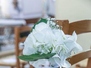 Le mariage de Marie et Romain 2