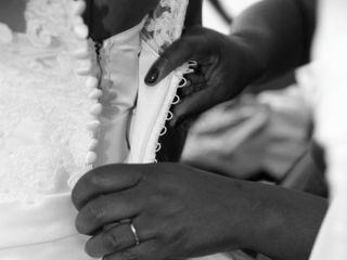 Le mariage de Octavie et Aka-Paul 2