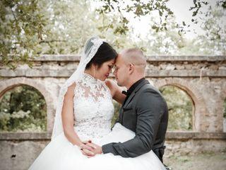 Le mariage de Nathalie et Guillaume