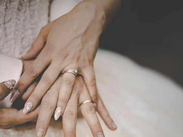 Le mariage de Charly et Jessyca à Garons, Gard 3