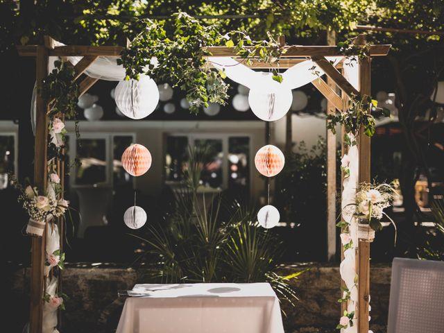 Le mariage de Charly et Jessyca à Garons, Gard 12